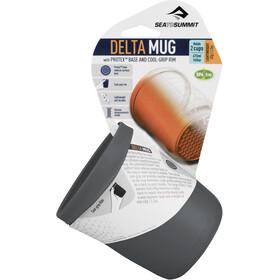 Sea to Summit Delta Mug, grey
